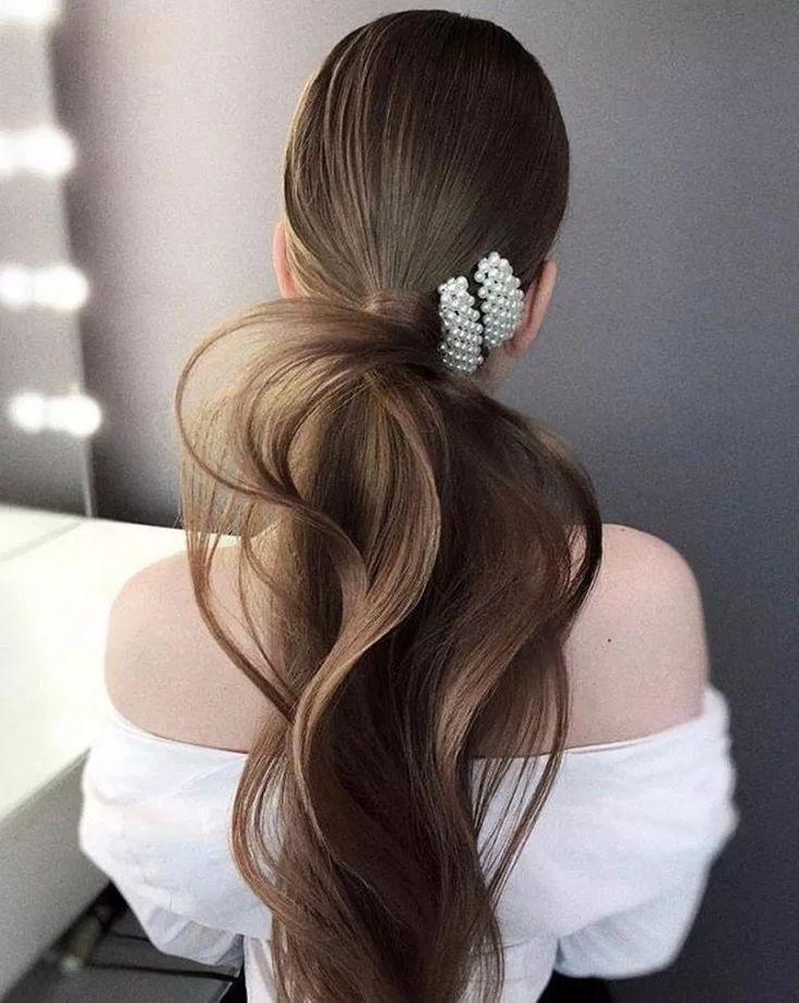 Totally Trendy Summer Hairstyles #hairstyleideas #summerhairstyle » aesthetecurator.com