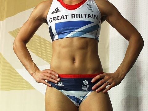 London 2012 UK Team Kit by adidas & Stella McCartney
