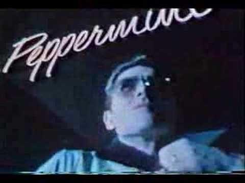 Graham Bonnet - Night Games video (1981)