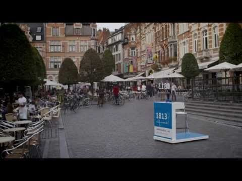 De Zelfmoordlijn: Would you answer this suicide call?   Ads of the World™