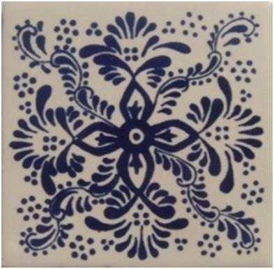 1000 images about azulejos talavera de la reina on - Azulejos reina ...