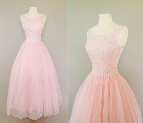 1000  ideas about Pale Pink Dresses on Pinterest  Blush gown ...