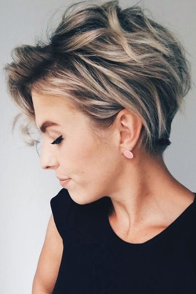 27 Shag Haircut Examples To Suit All Tastes Hairstyles And Hair