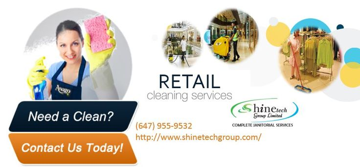 #Health and safety regulations make it essential that all #carpets, flooring and floor surfaces in shops,supermarkets and #shopping centers are kept clean and tidy in order to avoid #accidents or accidental injury.  #Retail_Cleaning_Services_Toronto