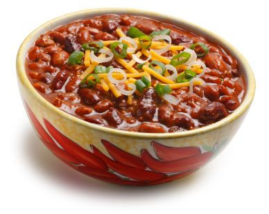 Chili- NO Onion, but still delicious    3 jalapeno peppers  2 red bell peppers  2 lbs ground beef  2 (15 1/2 ounce) cans kidney beans, drained  4 tablespoons tomato paste  1 (10 ounce) can Ro-Tel tomatoes  3 cups water  2 tablespoons sugar  1 tablespoon cocoa powder  2 teaspoons chili powder  1 teaspoon paprika  1 teaspoon cumin  1/2 teaspoon ground oregano  1/2 teaspoon garlic powder  1 bay leaf  coarse salt, to taste  fresh ground pepper, to taste      Read more…