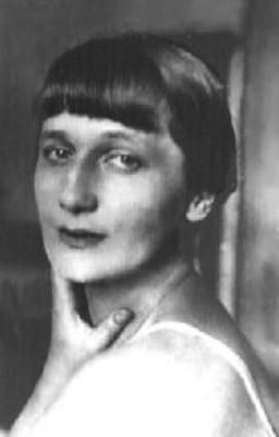 Anna Akhmatova - Osip Mandel'stam - Conversazione su Dante