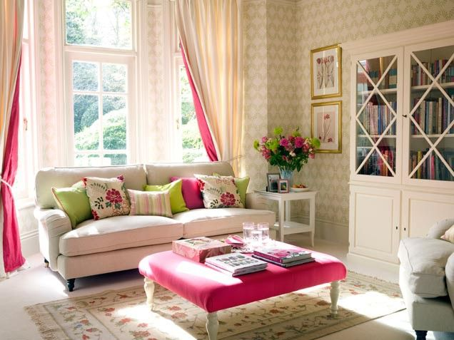 103 best decorating with pink images on pinterest