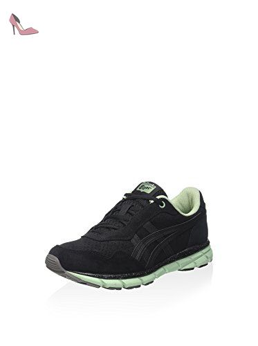 Gel-Kayano Trainer, Sneakers Basses Mixte Adulte, Vert (Agave Green/Agave Green), 46 EUAsics