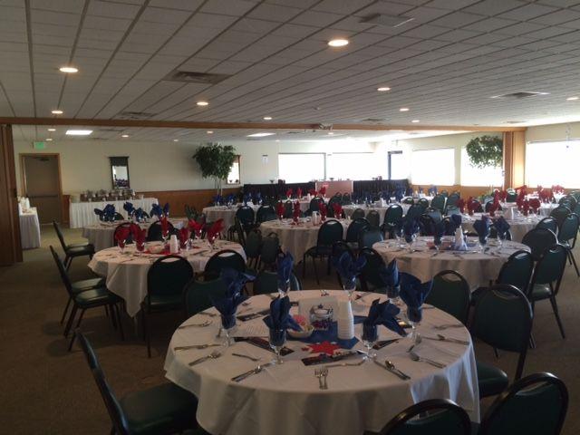 Corporate Event A The Eagle Glen Center