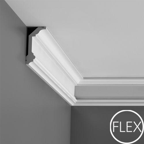 C321 | Kroonlijsten | Plafonddecoratie | Orac Decor