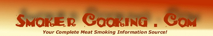 Smoker Cooking...It's How To Smoke Meat! Proven Meat Smoker Recipes