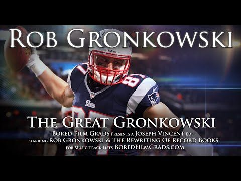 Rex Ryan: 'Only King Kong Can Cover Rob Gronkowski'