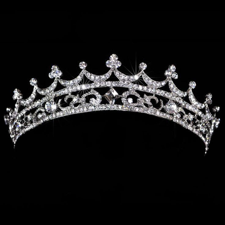 Pageant Tiara Crown 2