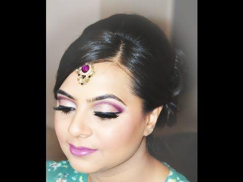 Hochzeitsfeier Prom Updo Elegant Einfache Frisur – Hinter den Kulissen