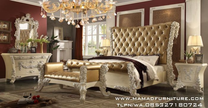 Jepara Furniture Ukiran Jati Set Tempat Tidur Ukiran Jati Jepara Luxury Set Tempat Tidur Ukiran Jati Jepara Luxury -Adalah suatu produk mebel jepara yang kita buat dengan berkualitas sebaik mungkin standar produk asli furniture jepara.