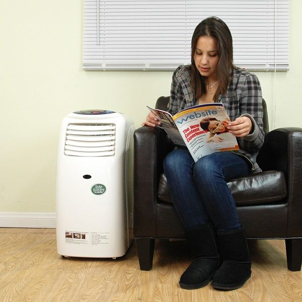 Portable air conditioner review how to purchasing the best portable air conditioner