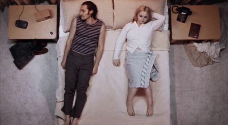 Buffalo'66, Vincent Gallo, 1997