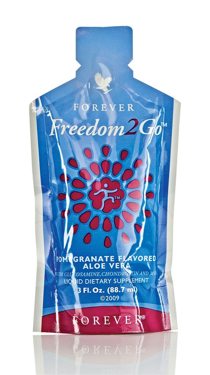 Forever Freedom & Pomegranate juice 2go! http://link.flp.social/y9yR0h