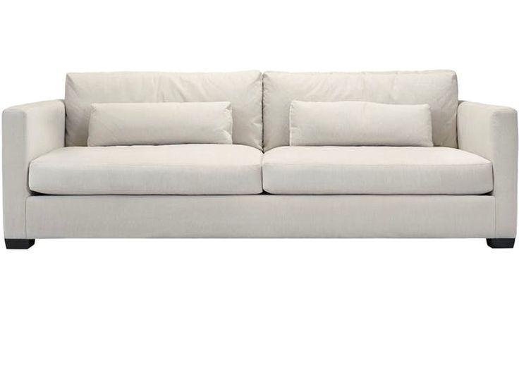 Southern Furniture McCoy 8ft Sofa 26101