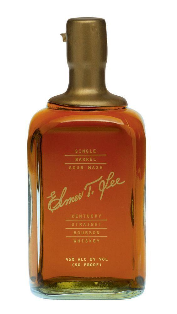 Best Bourbon in the World | ... bourbon whiskey 169x300 The Elmer T. Lee Kentucky Straight Bourbon