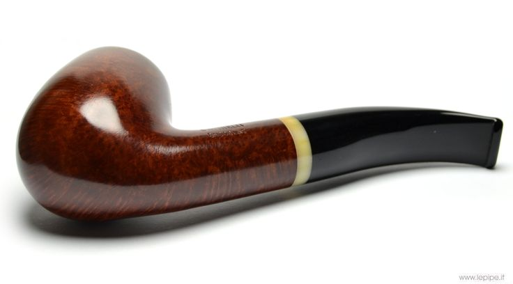 LePipe.it | Savinelli Pipes | Savinelli - Chocolat n. 18