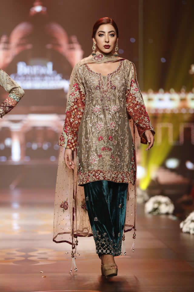 2016 Bridal Couture Week Nickie Nina Dresses Collection Photos