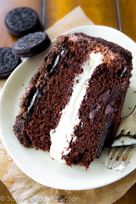 33 best images about Chocolate Cake on Pinterest ...