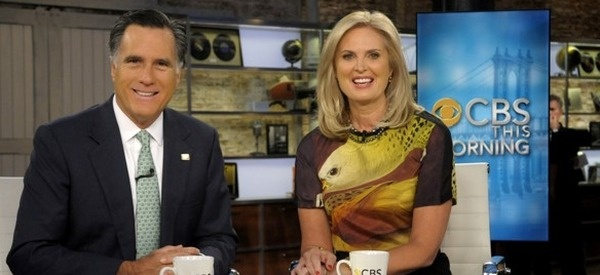 Can't believe someone would waste this much on this hideous shirt! Mitt Romney's Wife Wears $1,000 Shirt
