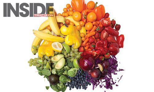 Inside Dr. Barry Sears' Zone Diet - Page 4 of 4 - Triathlete.com