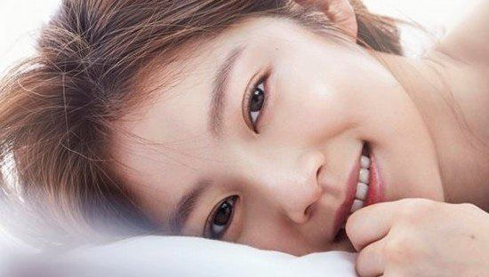 """Gong Seung Yeon Shows a Pure and Innocent Side of Herself in """"@star1""""   Koogle TV"""