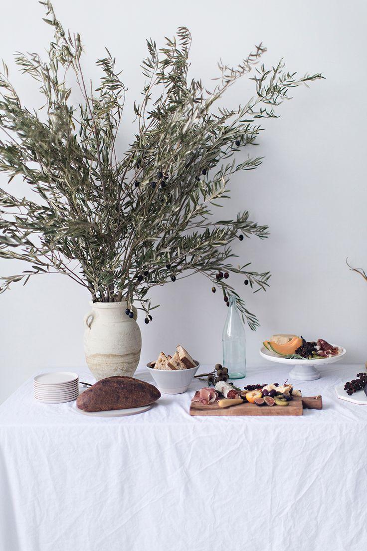 40 best Setting the Scene images on Pinterest | Blankets, Table ...