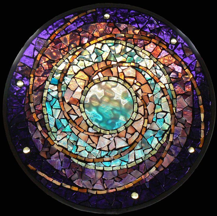 403 best Create mandalas, kolam \ rangoli in yarn, chalk, glass or - k chenr ckwand glas motiv