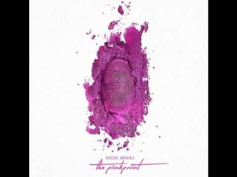 Nicki Minaj- I Lied (I'm obsessed with it)
