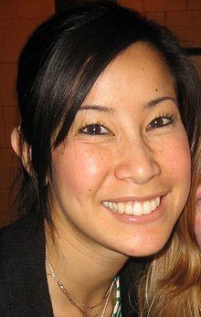 Lisa Ling - writer, journalist. Born in Sacramento, California. Is fluent in Spanish.