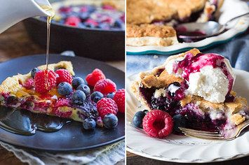 12 Mouthwatering Mixed Berry Treats That Taste Like Summer