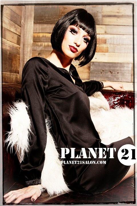 12 best images about planet 21 salon on pinterest photo for Plante salon