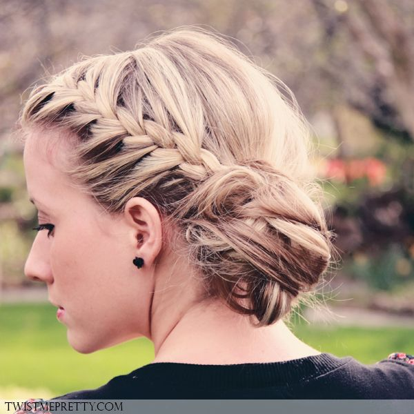 15 Different Ways to Dress Up your Ponytail | Babble