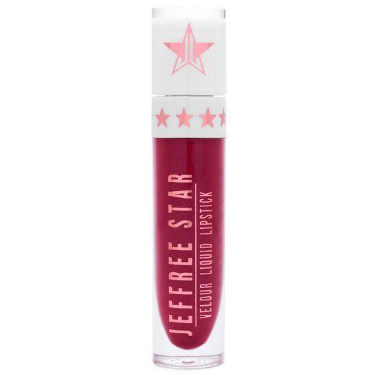 Jeffree Star Velour Liquid Lipstick Hoe Hoe Hoe