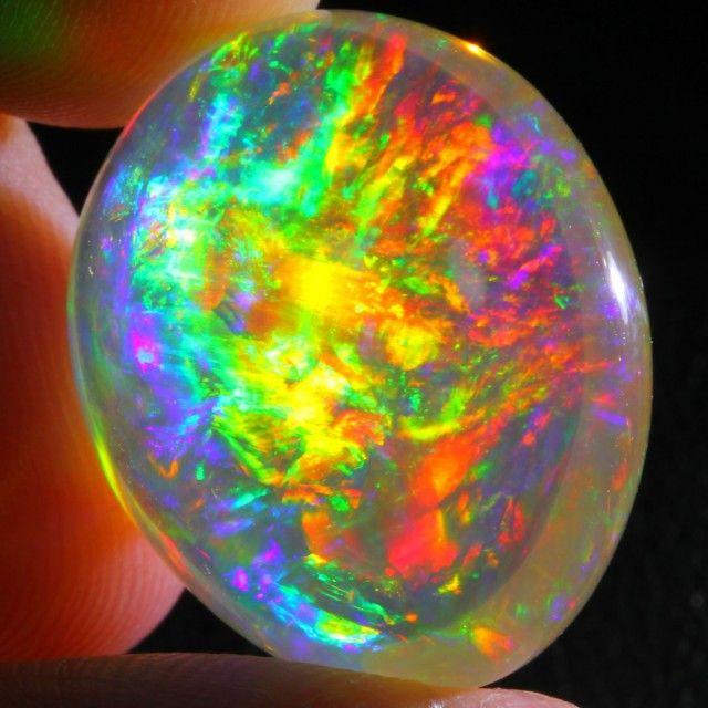 Best 25 Rainbow Opal Ideas On Pinterest Opal Opal