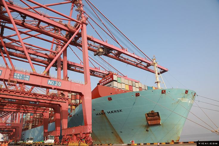 China's Zhoushan Port Becomes World's First to Reach Billion-Ton Annual Capacity