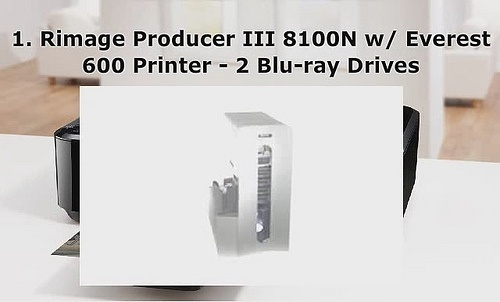 Top 10 high Inkjet Computer Printers