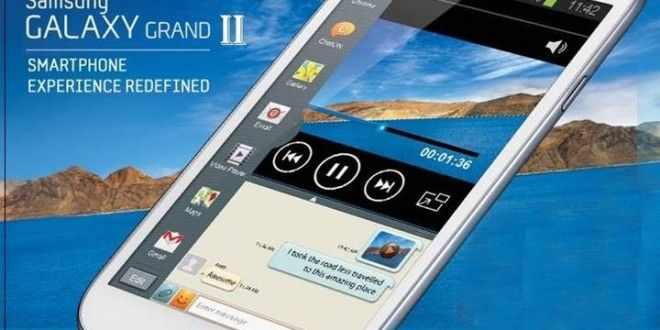 Samsung Galaxy Grand 2 (SM-G7102) Widescreen phone with specifications More Reliable - Digital Review Network