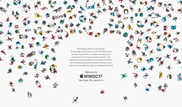 http://ift.tt/2qOrSsu to Watch WWDC 2017 Keynote Live on iPhone iPad Apple TV Mac Windows and Android http://ift.tt/2sxCFbw  Here's how to watch WWDC 2017 keynoteLive on iPhone iPad Mac Windows Android and Apple TV.  WWDC 2017 is going to be heldin San Jose atMcEnery Convention Centerin June 5at 10AM PT.  At ApplesWWDC 2017 KeynoteApple is expected to unveil newest versions of Apples platforms likeiOS 11 macOS tvOS and watchOS. Apple also to introduce newrumored Siri Speaker a new 10.5-inch…