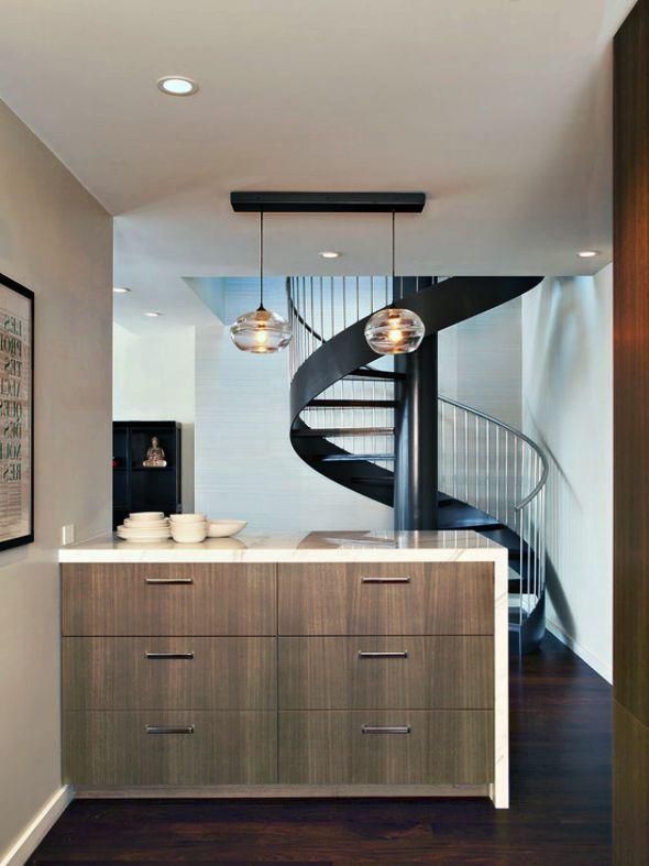 Prachtige keuken in een prachtige ruimte kl inspiratie keuken pinterest kleine keuken - Keuken ontwerp kleine ruimte ...