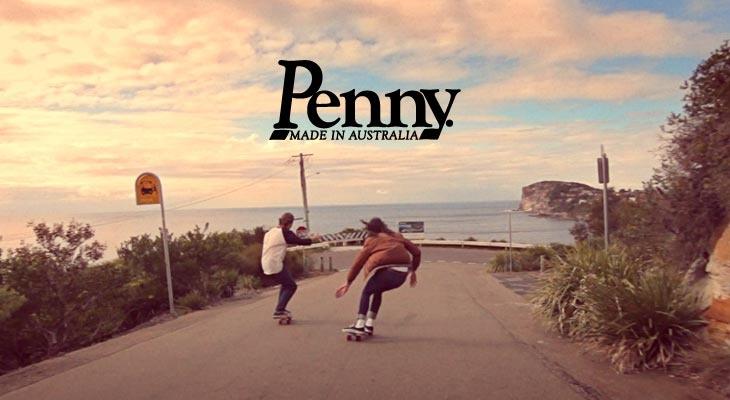Penny australia