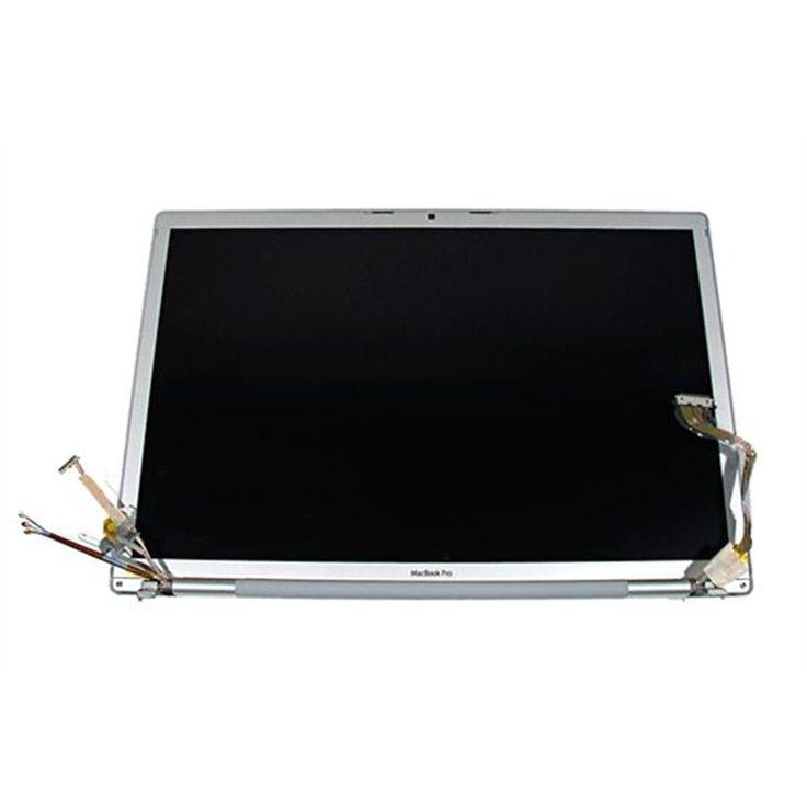 Compleet mat beeldscherm MacBook Pro 17 inch L2006 - Occasion #ikfix #macbook #beeldscherm #macrepair #occasion