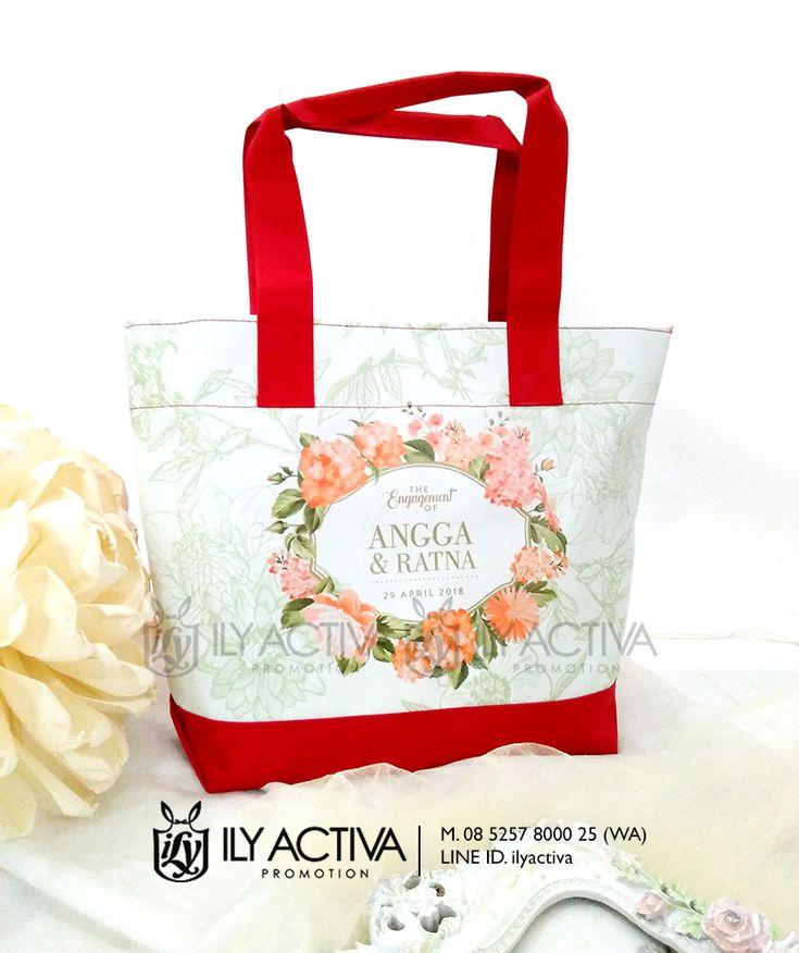 Goodie Bag -- Bu Ratna, Jakarta