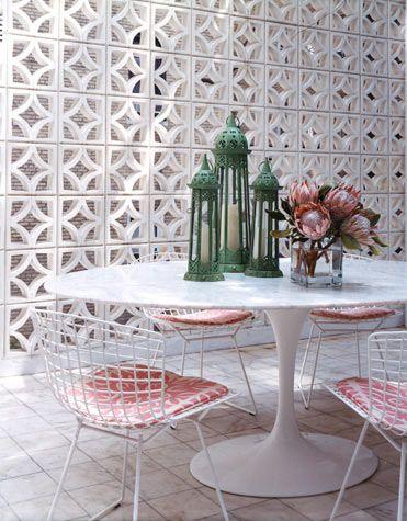 15 sugestões para a decoração para a sala de jantar | A Nossa Vida