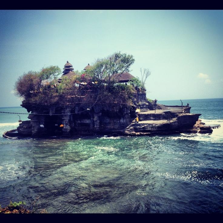 Tanah Lot Pura, Bali
