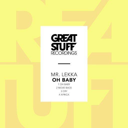 Mr Lekka – Oh Baby EP  Style: #TechHouse / #House Release Date: 2017-03-20 Label: Great Stuff Download Here Mr. Lekka – Africa (Original Mix).mp3 Mr. Lekka – Africa (Radio Edit).mp3 Mr. Lekka – Cry (Original Mix).mp3 Mr. Lekka – Cry (Radio Edit).mp3 Mr. Lekka – Move Back (Original Mix).mp3 Mr. Lekka – Move Back (Radio...  https://edmdl.com/mr-lekka-oh-baby-ep/